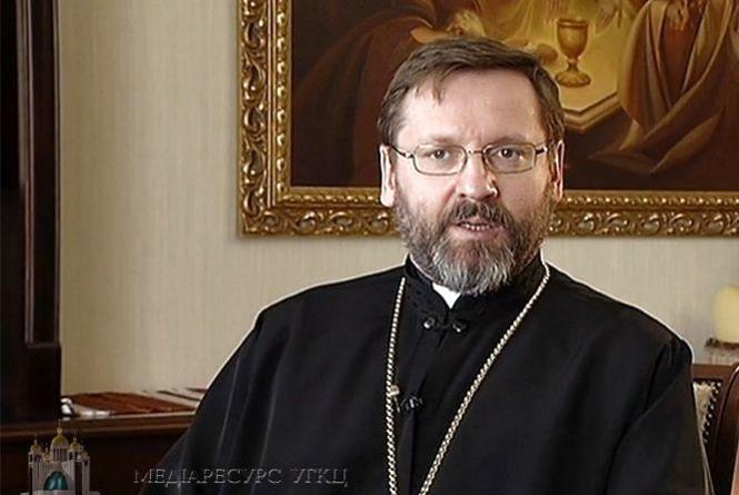 Глава УГКЦ Святослав Шевчук - про те, як починати і закінчувати кожен день