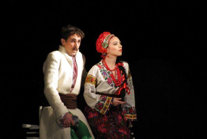 Топ-5 культурних подій січня у Тернополі