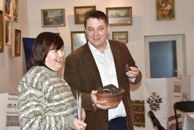Рецепт кременецьких гречаних вареників хочуть передати в ЮНЕСКО