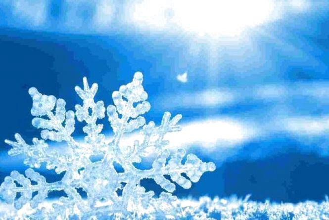 Погода в Тернополі на 12 січня: сніг, -1°