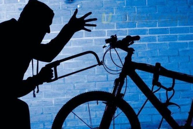 Велозлодій з Гусятина приїхав на заробітки до Тернополя