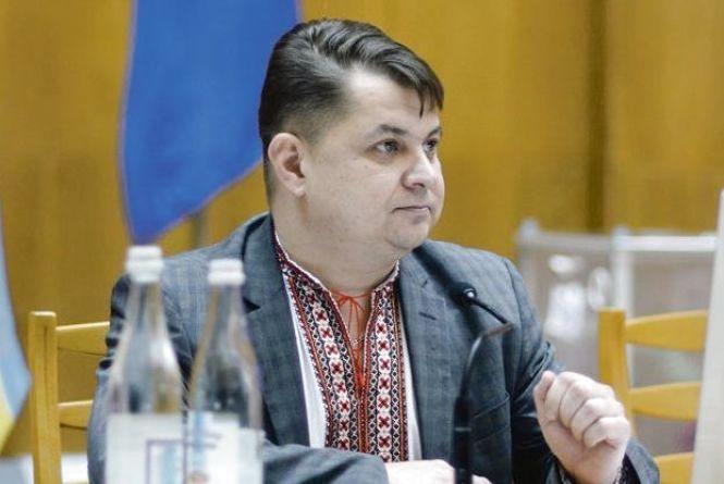Віктор Овчарук каже, що п'яним не був. Це його «замовили»