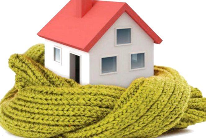 Тернополянин пропонує утеплити будинки за державний кошт