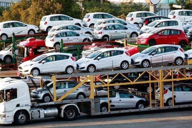 Просять дозволити учасникам АТО безкоштовно розмитнювати авто