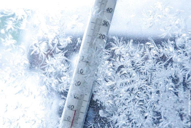 На Тернопільщині холод забрав життя шістьох людей