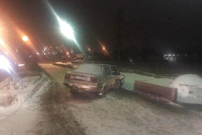 Тернополянин пропонує відновити роботу світлофорів на аварійному перехресті