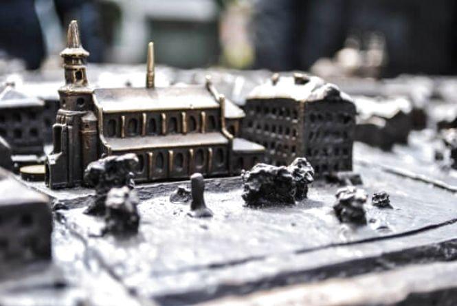 Тернополянин хоче створити у місті новий проект