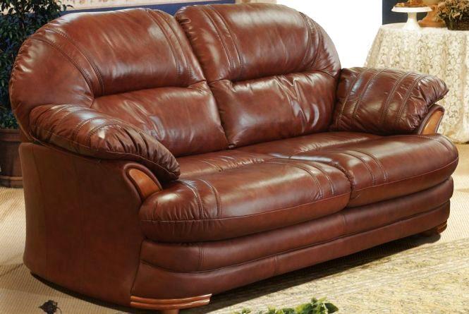 Кременчанин віддав диван за смс-ку