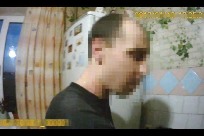 Тернополянина оштрафували за п'яний скандал з тещею