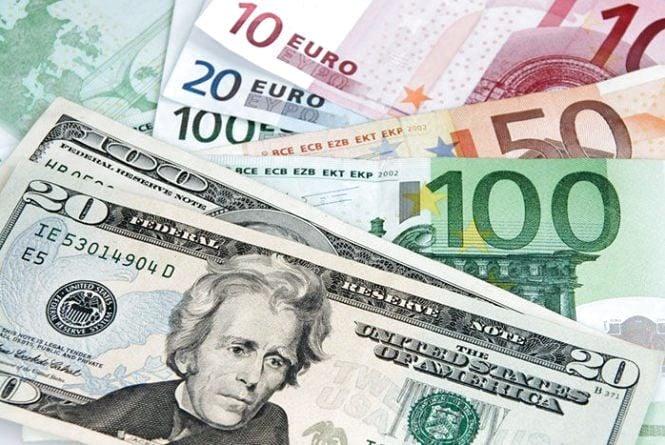 Євро продовжує рости, долар трохи втратив позиції - курс НБУ на 18 січня