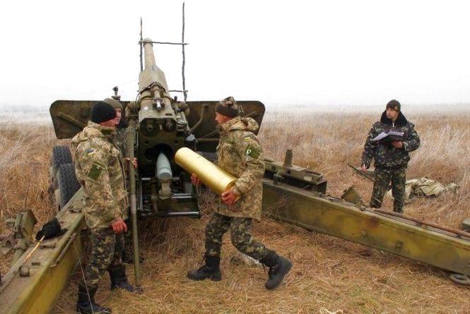 На Тернопільщині відновлять дві військові частини