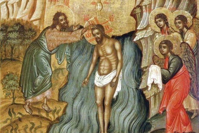 Сьогодні,  20 січня: Собор Івана-Хрестителя та Всесвітній день снігу