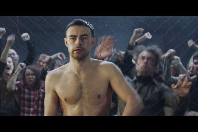 Спортивна драма про бокс скоро у кіно