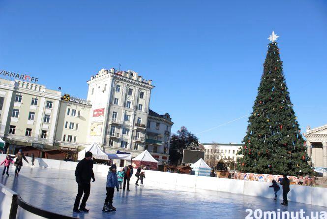 Яким через п'ять років бачать Тернопіль мешканці міста