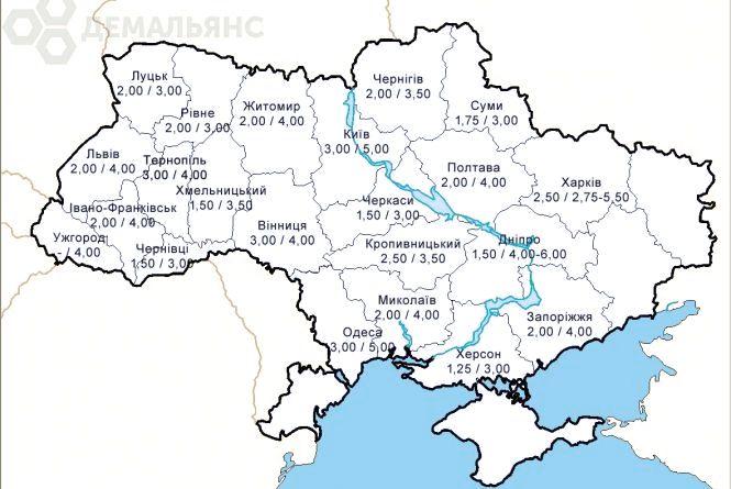Проїзд у тернопільському громадському транспорті чи не найдорожчий в Україні