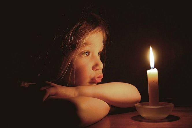 Де завтра в Тернполі не буде світла