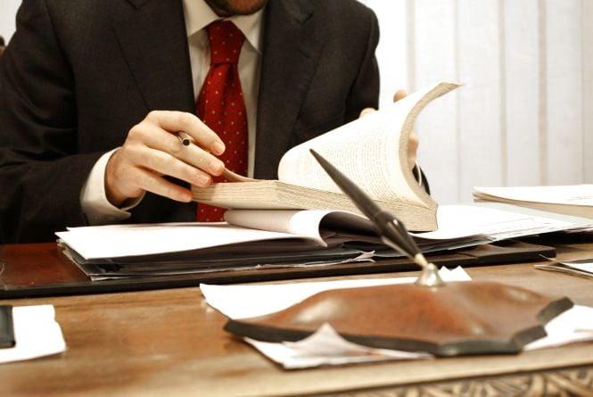 Тернополяни зможуть отримати безкоштовну юридичну консультацію