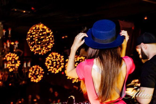 Розклад вечірок у нічних клубах Тернополя до 5 лютого