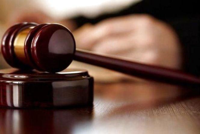 Засудили трьох хуліганів, які побили учасника АТО