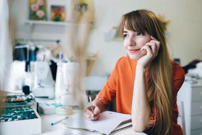 """Дизайнер Катерина Тимочко: """"Невдачі більше вчать, ніж виграші"""""""