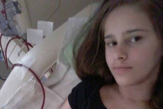 Таня Юрчик прийшла до тями після операції