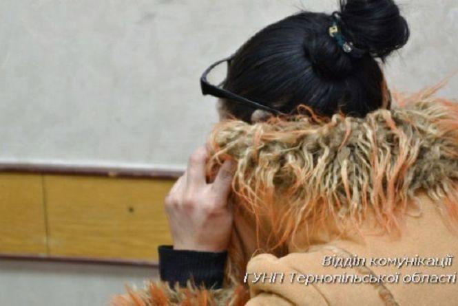 Поліцейські затримали жінку, яка викрадала дорогу косметику з магазинів