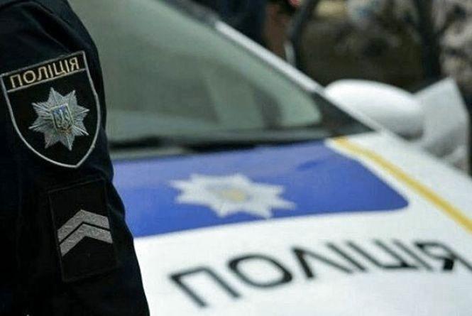 Патрульні оштрафували батька, який дозволив неповнолітньому сину сісти за кермо