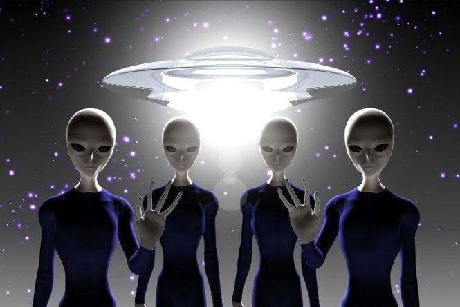 """""""Інопланетяни — це проекція нас самих"""", - каже викладач курсу """"Філософія фантастики"""""""