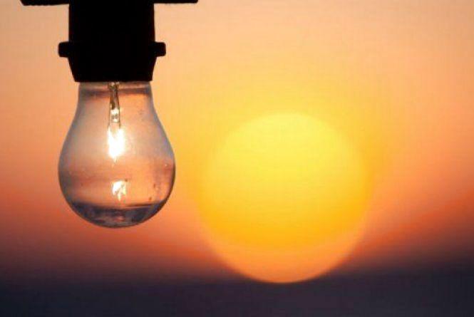 Де у Тернополі у вівторок не буде світла