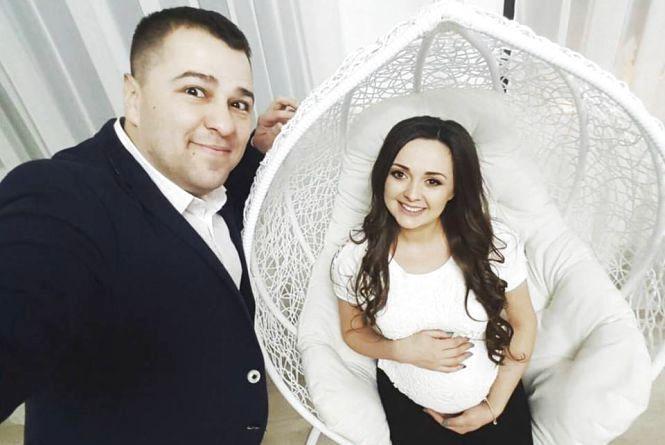 """Віктор Гевко з """"VIP Тернопіль"""" став батьком"""