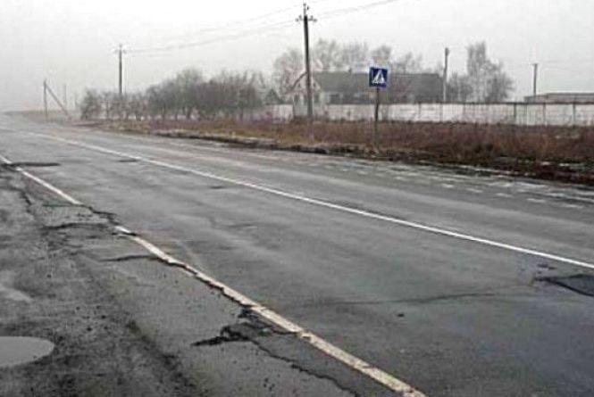 На дорогах Тернопільщини провернули аферу на мільйон з асфальтом