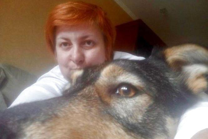Завдяки креативній ідеї тернополянка зібрала 20 тисяч гривень для безпритульних собак