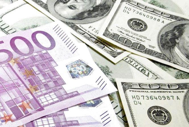Гривня за добу суттєво зміцнилась - курс валют на 8 лютого