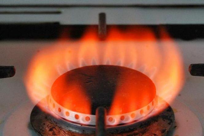 Чи влаштовує вас якість газу у ваших домівках? (Для обговорення)