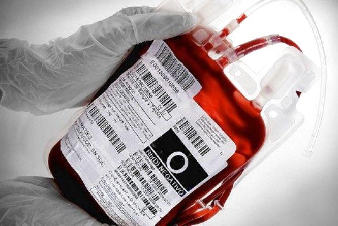 Сучасне обладнання з Данії отримає обласний центр крові