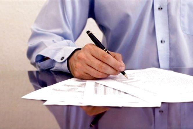 Голова райради підробив документи, що отримати освіту