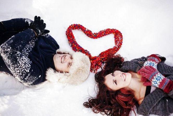 Топ-10 подій до Дня Святого Валентина