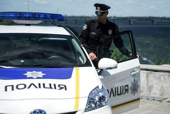 Тернополянка хотіла налякати чоловіка поліцейськими - отримала штраф