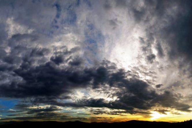 Погода у Тернополі на 12 лютого: хмарно, +1