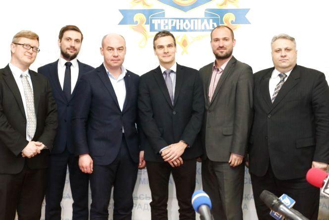Польська компанія запропонує тернополянам 100 вакансій