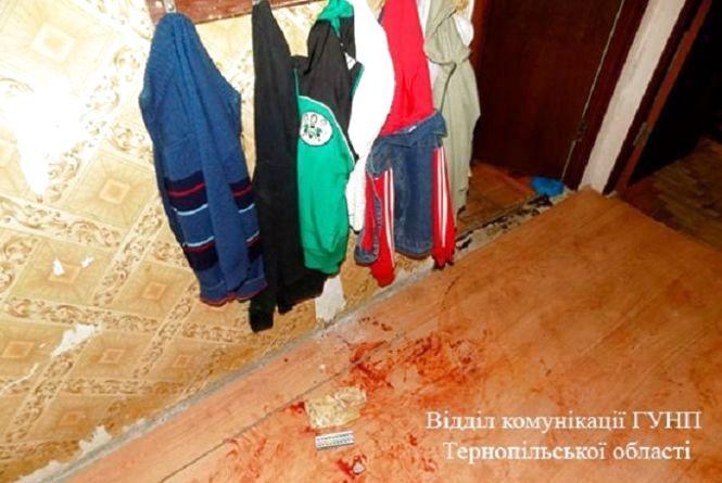 У Тернополі вбили жінку