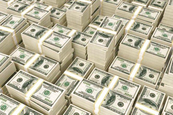 Після вихідних долар суттєво додав у ціні - курс валют на 13 лютого