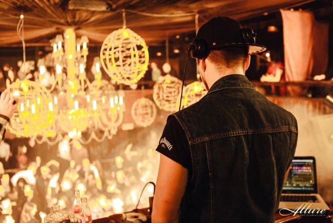 Розклад вечірок у нічних клубах Тернополя до 19 лютого
