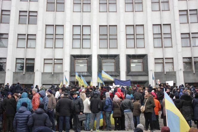 Чиновники Тернопільської ОДА розтратили більше 13 мільйонів з бюджету