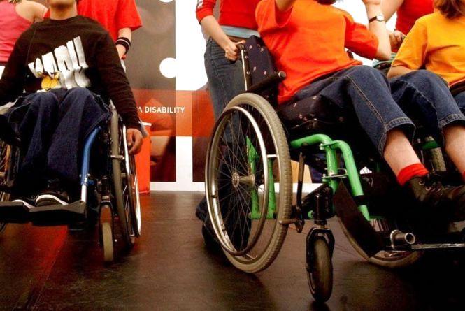 Безкоштовно освоїти нову професію пропонують пропонують інвалідам І-ІІІ груп