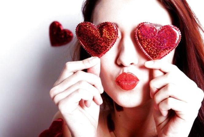 Сьогодні, 14 лютого: святкують День закоханих