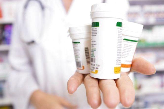 Хто може отримати безкоштовно ліки