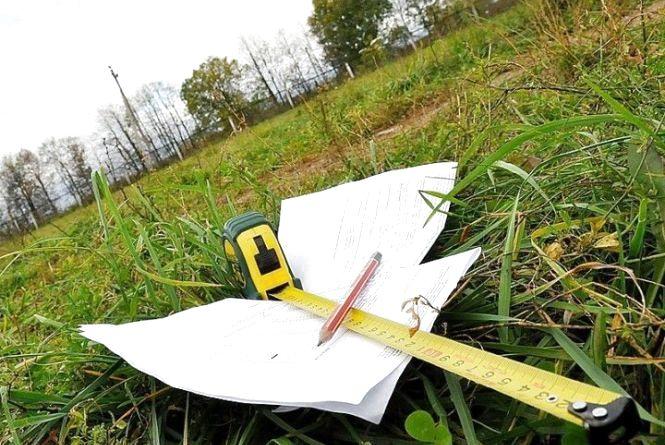 Учасникам АТО почали роздавати землю на вул. Львівській