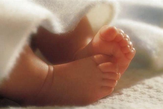 У Білій задихнулось тримісячне немовля