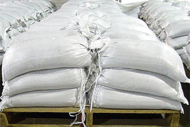 Два працівники хлібзаводу вкрали сіль для посипання дороги